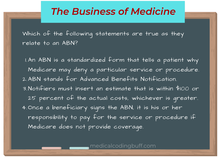 What is an ABN?