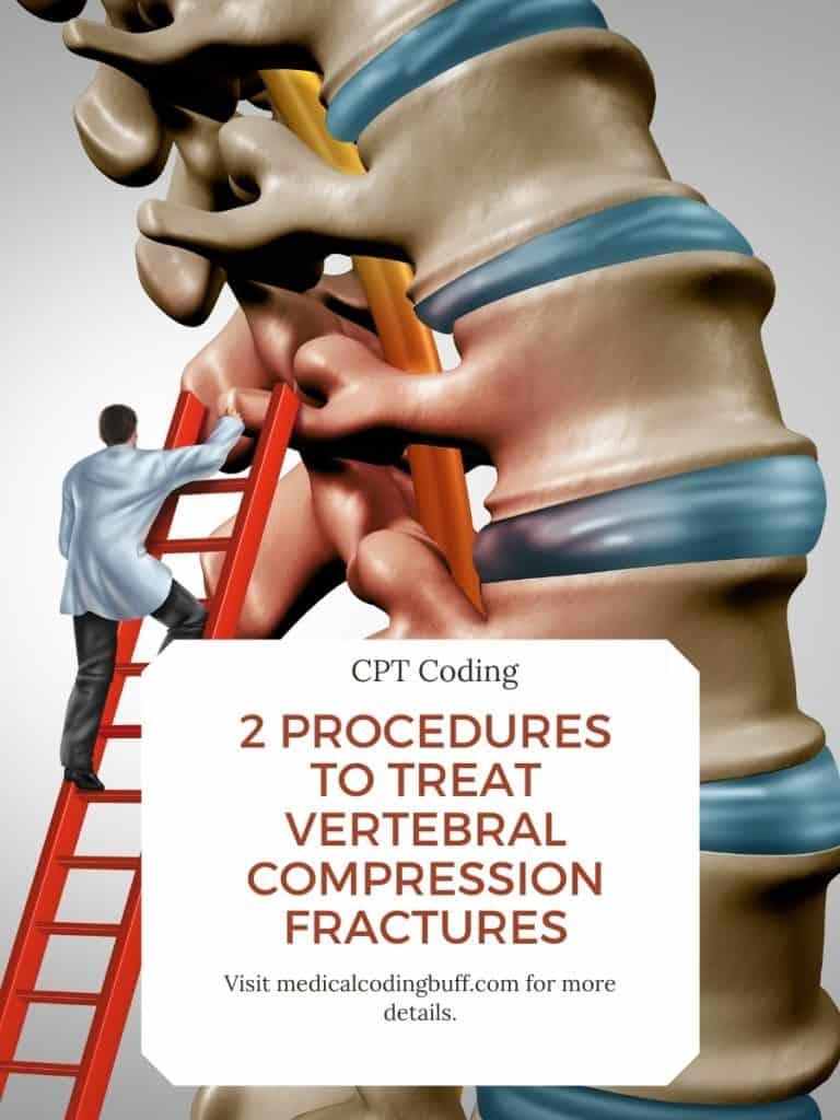 vertebroplasty and kyphoplasty coding